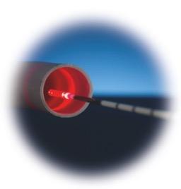 ELVeS Laser